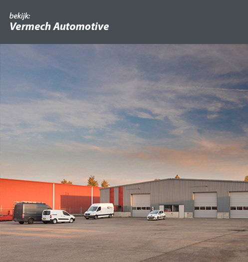 Vermech Automotive